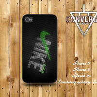 Nike Football logo Case for Iphone 4/4s,Iphone5 Case,Samsung Galaxy s2,s3