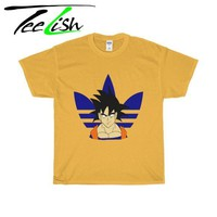 Rare goku dragon ball z shirts and tshirts for men and women s-5XL