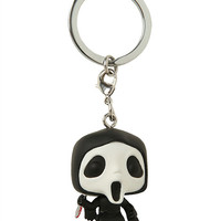 Funko Scream Pocket Pop! Ghost Face Key Chain