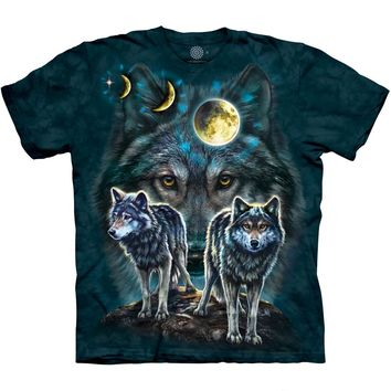 Northstar Wolves T-Shirt