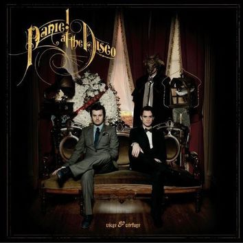 Vices & Virtues [LP] - VINYL