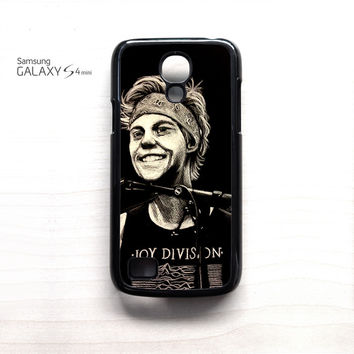 5 SOS Ashton Irwin for Samsung Galaxy MiniS3/S4/S5 phonecases