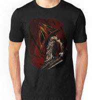 'Pyramid Head' Women's Relaxed Fit T-Shirt by DanielBDemented