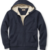 Men's Katahdin Iron Works and reg; Heavyweight Sweatshirt, Traditional Fit Hooded | Free Shipping at L.L.Bean