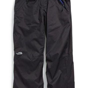 LMFON The North Face Girl's 'Snowquest' Triclimate Waterproof Snowsports Pants,