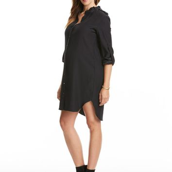 Amanda Uprichard Janis Shirt Dress