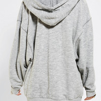 oversized zip up hoodie - Google Search