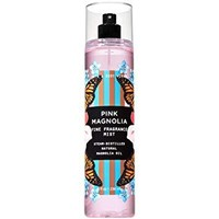 Bath & Body Works PINK MAGNOLIA Fine Fragrance Mist 8 oz