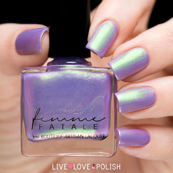 Femme Fatale Tinker Bell (Enchanted Tales Collection)