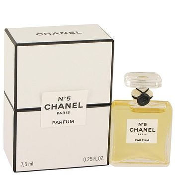 Chanel No. 5 Perfume By Chanel Pure Perfume FOR WOMEN