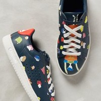 Tsumori Chisato Animated Sneakers