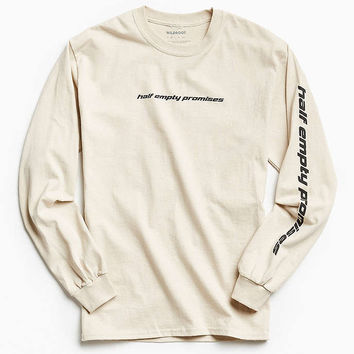Wildroot Going Down Long Sleeve Tee - Urban Outfitters