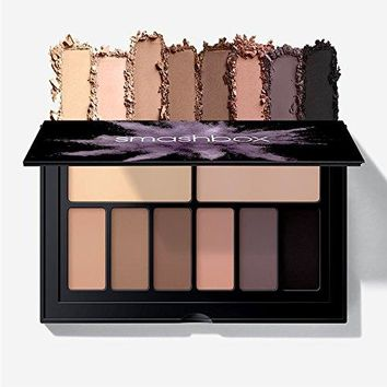 Smashbox Cover Shot Eye Shadow Palette, Matte, 0.27 Ounce