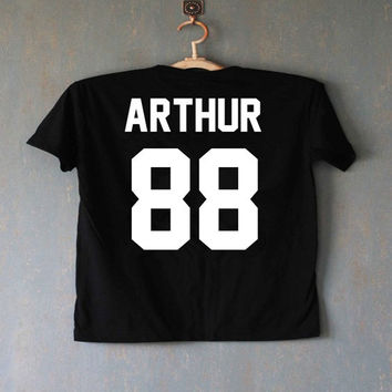 ARTHUR 88 Fashion T-shirts [10147844615]