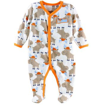 Spring Autumn Newborn Baby Boy Clothes Polar Fleece Baby Rompers  Jumpsuit Boys Body Baby Clothes New Born 0-12m