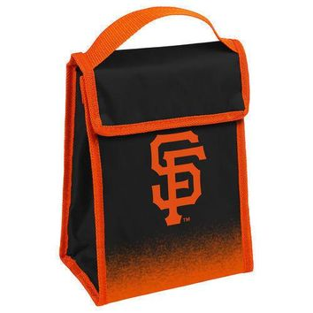 MLB SF San Francisco Giants Insulated  Lunch Bag Cooler