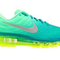 Nike Women's Air Max 2017 Running Shoe