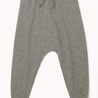 Heathered Harem Sweatpants