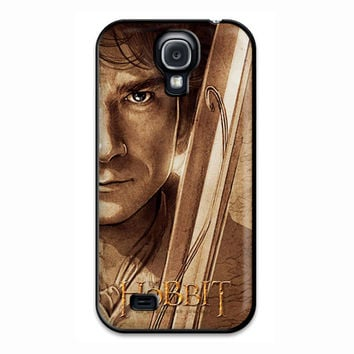 The Hobbite An Unexpected Journey Samsung Galaxy S4 Case