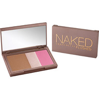 Naked Flushed in Limited Edition Native