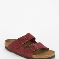 Birkenstock Arizona Soft Footbed Suede Sandal - Urban Outfitters