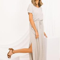 The Best Is Yet To Come Maxi Dress