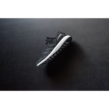 AA SPBEST Adidas PureBOOST - Core Black/Run White
