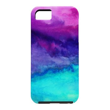 Jacqueline Maldonado The Sound Cell Phone Case