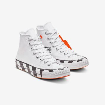 Off-White x Converse Chuck Taylor 70 Stripe - Best Deal Online 807537f1bc