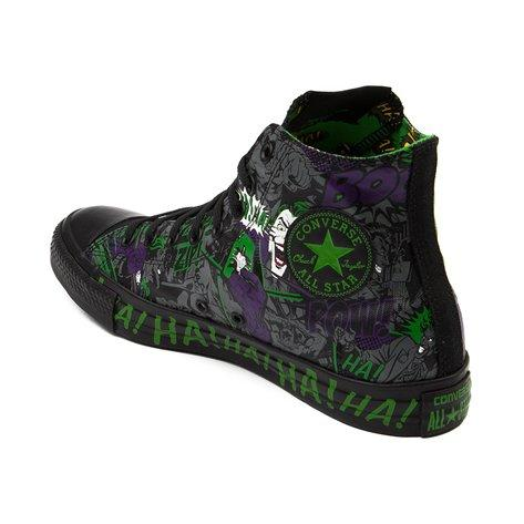 Converse All Star Hi Joker Athletic Shoe From Journeys Epic