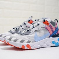 Parra X Nike Upcoming React Element 87 Aq3057 100 | Best Deal Online
