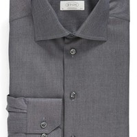 Eton Contemporary Fit Dress Shirt,