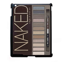 Naked Urban Decay Palette Inspired FOR IPAD 2/3/4 CASE *07*