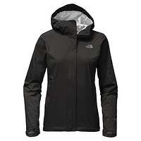 Women's Venture 2 Jacket in TNF Black by The North Face