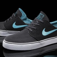 Nike SB Zoom Stefan Janoski Canvas Footwear at Premier