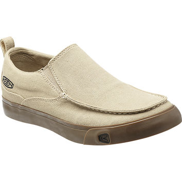KEEN Timmons Slip-On Canvas Shoe - Men's