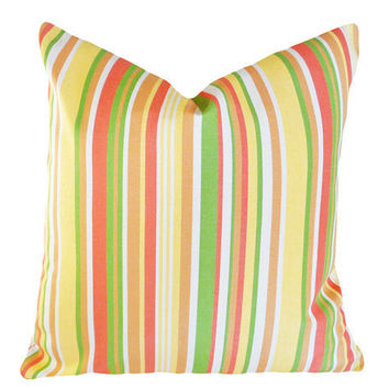 Sunbrella Patio Throw Pillows Decorative by PillowThrowDecor