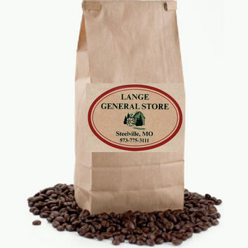 Coffee - Breakfast Blend 1 lb.
