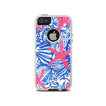 Create Your Own iPhone 5/5s OtterBox Commuter Skin