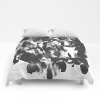 Disguise Comforters by DuckyB