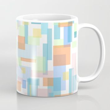 zappwaits-watercolor Coffee Mug by netzauge