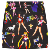SAILOR MOON SKIRT - PREORDER