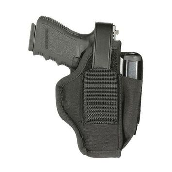 """SPORTSTER HIP HOLSTER 3.5""""-4.5"""" Large Auto"""