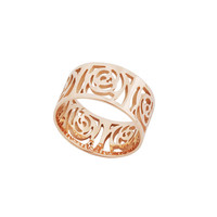 Carving Fashion Ring