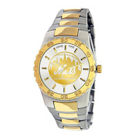 New York Mets MLB Mens Executive Series Watch