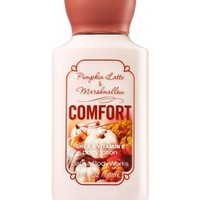 Travel Size Body Lotion Comfort