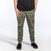 Lrg Research Collection Mens Jogger Pants Camo  In Sizes