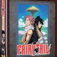 Fairy Tail: Collection 5
