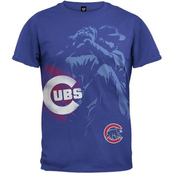Chicago Cubs - Grandstand T-Shirt