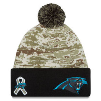 Carolina Panthers Salute To Service Jerseys, Hats & Sweatshirts - NFLShop.com